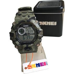 ac1ae0da10e Relogio Militar G Shock - Relógio Masculino no Mercado Livre Brasil