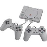Consola Sony Playstation 1 Mini Classic + 20 Juegos Original