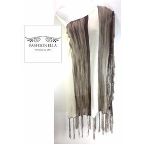 Poncho Con Flecos Bebe - Fashionella - M T9y1 T9y6 T9y0
