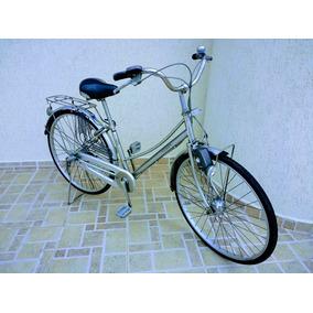 Bicicleta Importada Panasonic Japan. Rara E Única No Brasil.