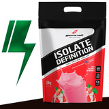 Whey Protein Isolado Isolate Definition 1,8kg Body Action