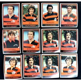 Cards Ping Pong Do Flamengo