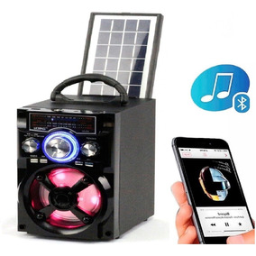 Caixa De Som Pcs Not Potente 10w Bluetooth Usb Super Barato