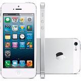 Apple Iphone 5 32gb Desbloqueado Original - Vitrine