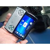 Celular Sony Ericsson Xperia Play Original Leia