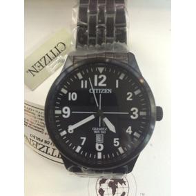 Reloj Citizen Caballero Pavonado. O R I G I N A L.