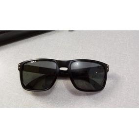 3de34fad7925c Oculos Masculino - Óculos De Sol Oakley Holbrook Com lente ...
