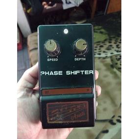 Pedal De Guitarra Efecto Phase Shifter Marca Anati Japones