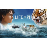 Pelicula 20th Century Fox Blu Ray Life Of Pi