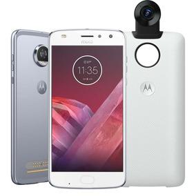 Celular Moto Z2 Play Camera 360 Edition 5.5 64gb