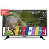 Televisor Lg Smart Tv Led 32 Pulgadas
