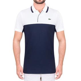 Camisas Da Lacoste Original - Calçados, Roupas e Bolsas no Mercado ... 9bd2e32ac9
