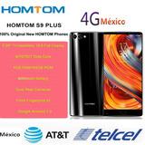 Teléfono Inteligente Homtom S9 Plus 4g 5.99 In 4 Gb De Ram