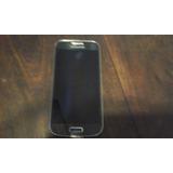Celular Samsumg S4 Mini Usado, Vibra Pero No Enciende
