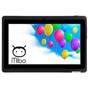 Tablet Mibo Mbt-07 Tela 7 Wifi 1gb/8gb Câm. 0.3/5mp