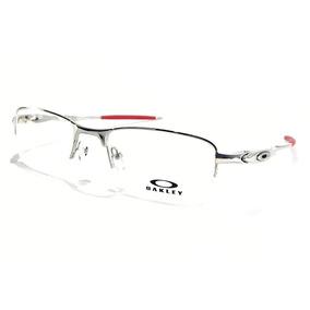 456a2f1cbead9 Armação Para Óculos De Grau Oakley Modelo 5318 Armacoes - Óculos ...