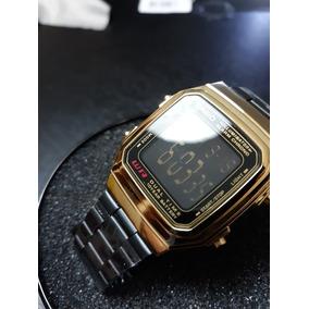 Reloj Casio Pantalla Grande