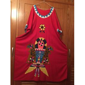 Manta Guajira Tapizado A Mano Hecha Por Diseñadora Wayuu