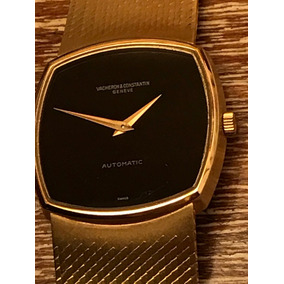 e08a98eeaf6 Relogio Vacheron Constantin Geneve - Relógios De Pulso no Mercado ...