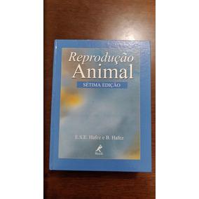 Livro De Reprodução Animal