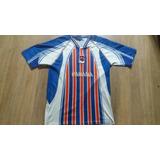 Camisa Antiga Do Parana Clube no Mercado Livre Brasil 149a3cc98ba64