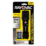 Lanterna Tática Indestrutível Super Led - Rayovac