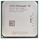 Amd Phenom Ii X4 B95 3.0ghz 4x512kb / 6mb L3 Socket Am3 Cpu