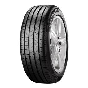 Pneu Aro 15 Pirelli Cinturato P7 Verde 195/55 R15 85h