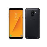 Celular Samsung Galaxy A6 Plus (sm-a605) Negro Liberado