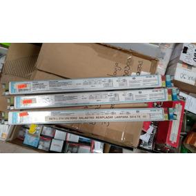 Balastro Electrónico T5 3 Lámparas 14w