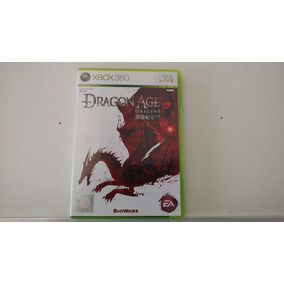 Dragon Age Origins Ultimate Edition Xbox 360 Original