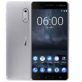 Celular Nokia 6 Ds 32gb/ Octa-core 3gb Ram Nuevos + Regalos
