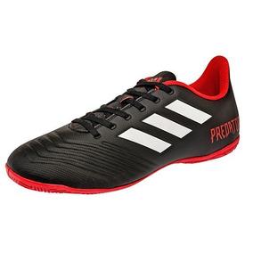 Zapatos De Futbol Adidas Predator Negros en Mercado Libre México a46fee7d30a15