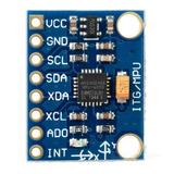 Mpu 6050 3x Giroscopio 3x Acelerometro Arduino Mpu6050