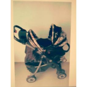 84e3400d0 Combo Coche Porta Bebe Happy Baby - Bebés en Mercado Libre Venezuela