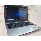 Notebook Asus Modelo X541u Core I5 8gb Ram