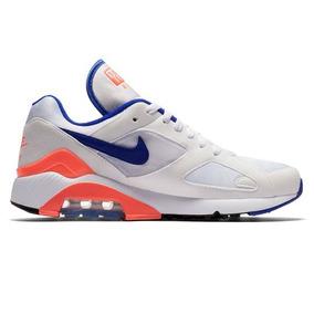 301c6eff39f6a Nike Air Max Retro Modelos Max 1 Y Max 180 Urbanas Mujer ...