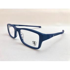 Armação Oculos De Grau Oakley Chamfer Menor Original Fretfre. 4 cores 8d48ee21eb
