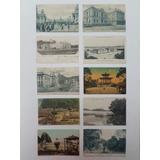Coleção Cartões Postais Antigos Rio De Janeiro Lote1