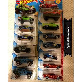 Carros Hotwheelss Originales Individuales Varios Modelos