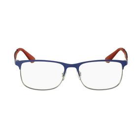 Armação Óculos Ray Ban Roxo Violeta - Óculos no Mercado Livre Brasil 196dfae7d1