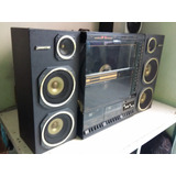 Reproductor De Audio Vintage Packard Bell Rt-2000