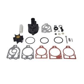 Barco Para Motor Water Pump Impeller Repair Kit Me 0nb4