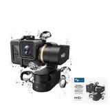 Gimbal Estabilizador De Sportcam/actioncam Gopro/sony/