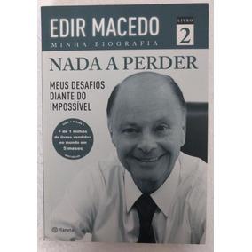 Nada A Perder Edir Macedo Pdf