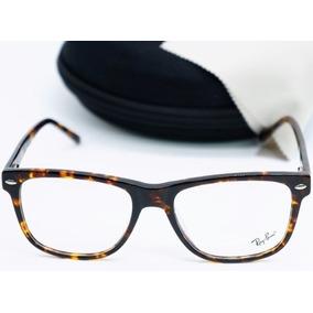 Óculos Armação De Grau Wayfarer Tartaruga - Óculos no Mercado Livre ... 28c153923f