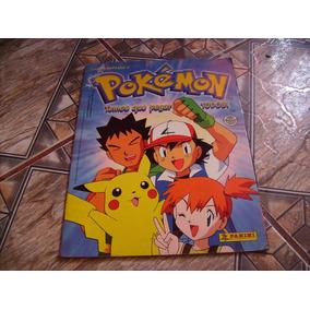 Livro Ilustrado 2 Pokémon