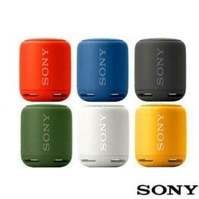 Caixa De Som Sony Portatil Srs-xb10