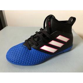 bcc827de75 Chuteira Adida Ace 173 Infantil - Chuteiras Adidas no Mercado Livre ...