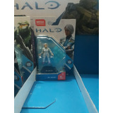 Halo Heroes 8 Doctora Halsey Tripack Oficiales